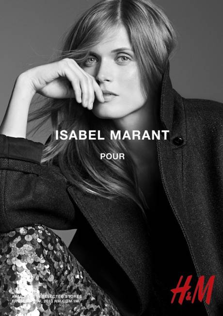 Isabel Marant collection