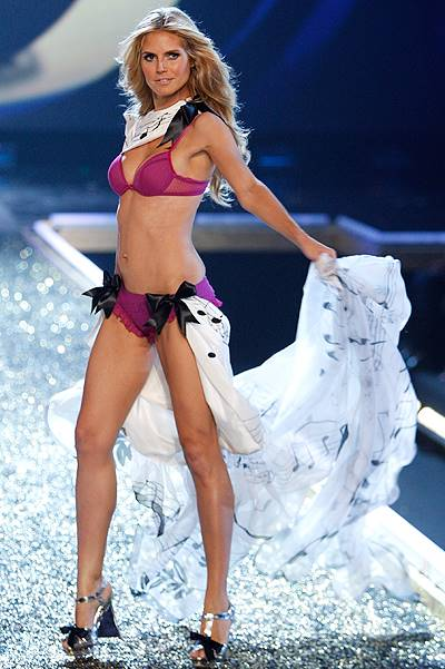 2007 Victoria's Secret Fashion Show