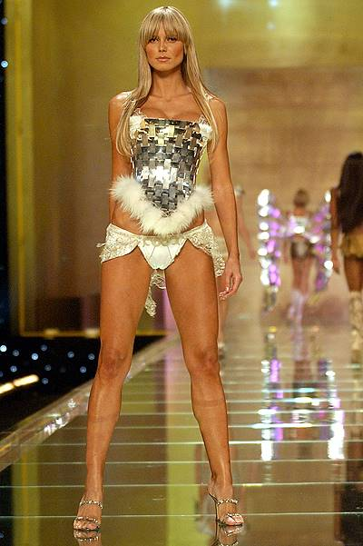 Victoria's Secret Fashion Show - Show