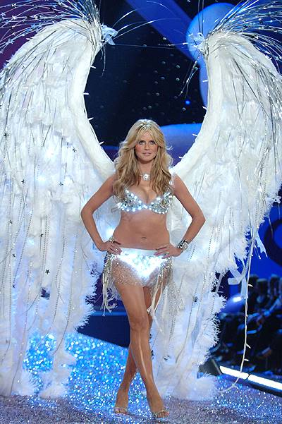 The Victoria's Secret Fashion Show - Runway