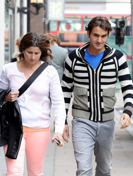 Federer+wife+out+London+HoCqWsbK7qyl