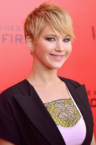 """""""The Hunger Games: Catching Fire"""" New York Special Screening - Inside Arrivals"""