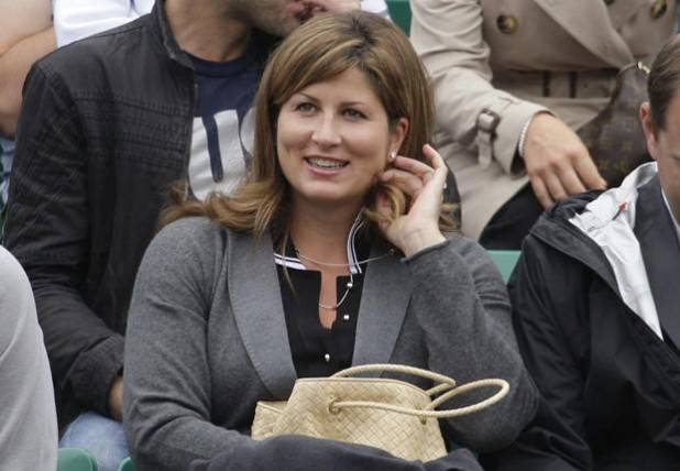 French Open Tennis Tournament, Roland Garros, Paris, France - 28 May 2009