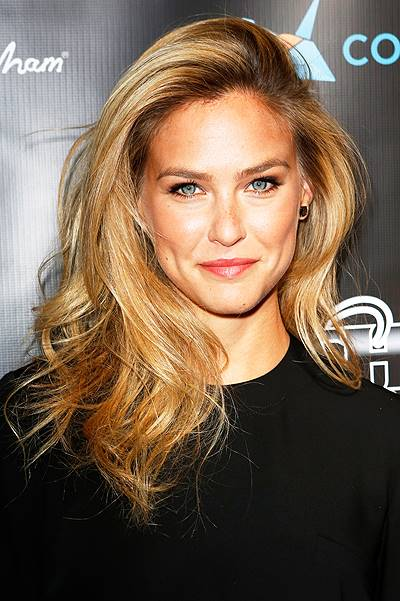 Bar Rafaeli at the 11th Annual 'Leather & Laces' Party in NYC