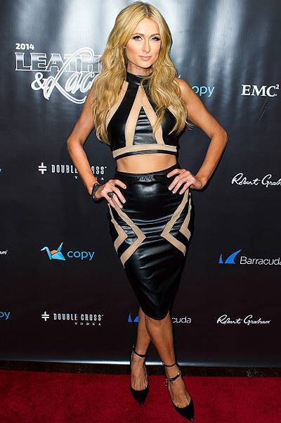 "11th Annual ""Leather & Laces"" Party"