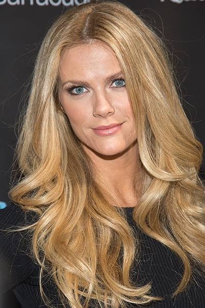 "Models Brooklyn Decker and Bar Refaeli attend 11th Annual ""Leather and Laces"" Super Bowl Party in New York City"