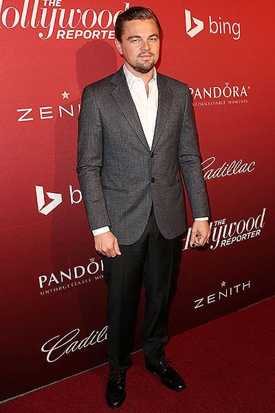 The Hollywood Reporter's Annual Nominees Night Party
