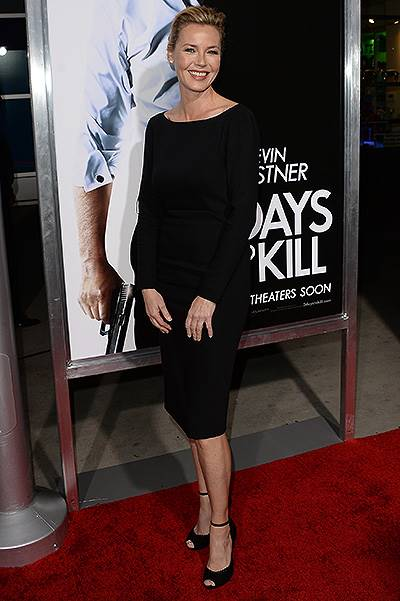 "Premiere Of Relativity Media's ""3 Days To Kill"" - Arrivals"