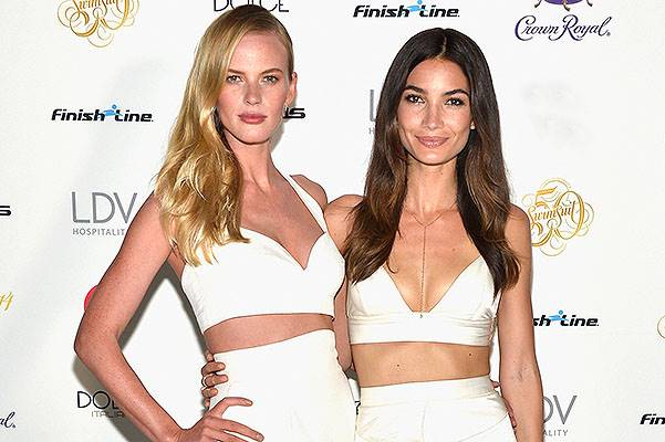 Sports Illustrated Swimsuit South Beach Soiree at The Gale Hotel