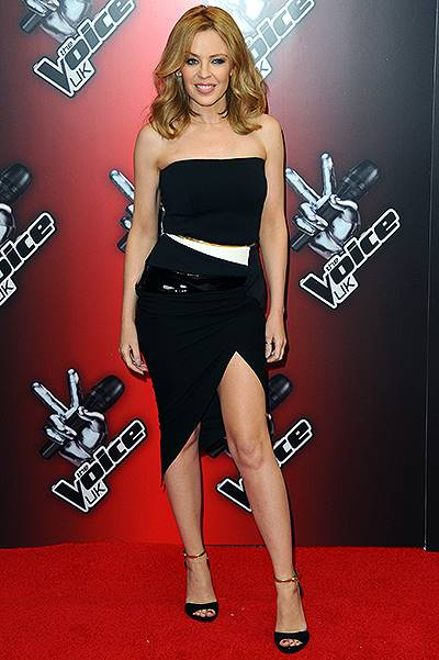 """The Voice UK"" - Red Carpet Launch"