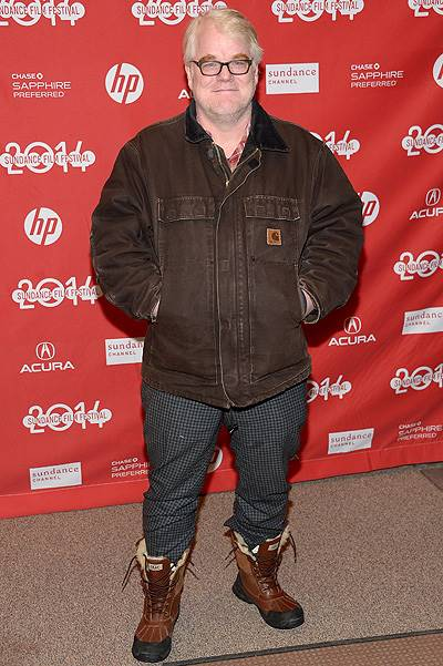 """God's Pocket"" Premiere - Arrivals - 2014 Sundance Film Festival"