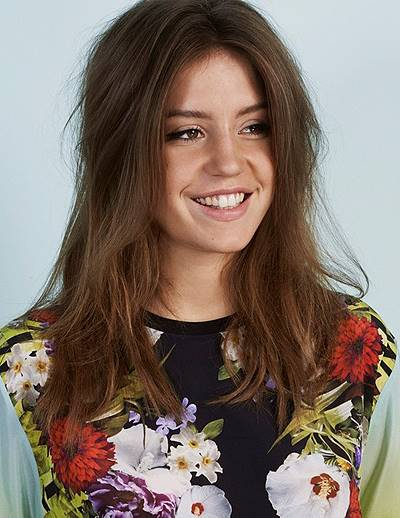 Adиle Exarchopoulos