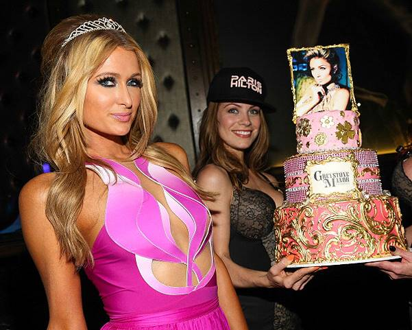 Paris Hilton's Birthday Party