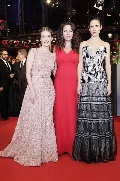 'Aloft' Premiere - 64th Berlinale International Film Festival