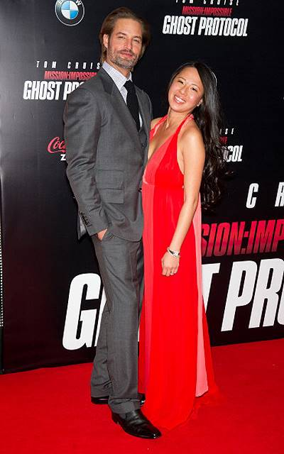"""Mission: Impossible - Ghost Protocol"" U.S. Premiere - Inside Arrivals"