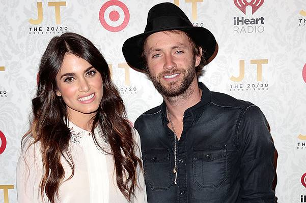 Justin Timberlake's 'The 20/20 Experience' album release party hosted by Target and Clear Channel at the El Rey Theatre Featuring: Nikki Reed,Paul McDonald Where: Los Angeles, California, United States When: 18 Mar 2013 Credit: Brian To/WENN.com