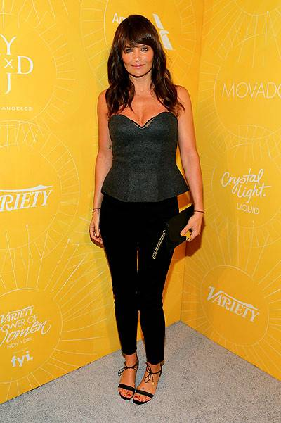 Variety Power Of Women: New York Presented By FYI - Arrivals