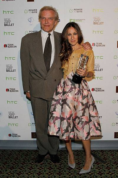 Variety Power Of Women: New York Presented By FYI - HTC