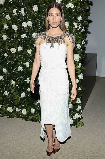 The Museum Of Modern Art 2013 Film Benefit: A Tribute To Tilda Swinton - Arrivals