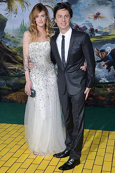 """Premiere Of Walt Disney Pictures' """"Oz The Great And Powerful"""" - Arrivals"""