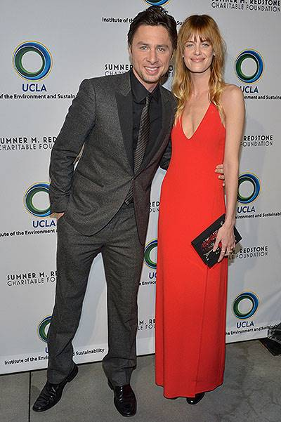 UCLA Institute Of The Environment And Sustainability's 2nd Annual Evening Of Environmental Excellence - Arrivals