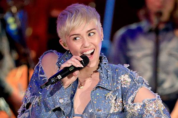 Miley Cyrus: MTV Unplugged - Fixed Show
