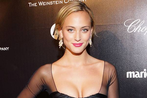 Nora Arnezeder, at The Weinstein Company's 2012 Golden Globe Awards After Party. Beverly Hills, California - 15.01.12 **Available for publication in Featuring: Nora Arnezeder, Where: UK, California, Germany When: 15 Jan 2012 Credit: WENN **Available for