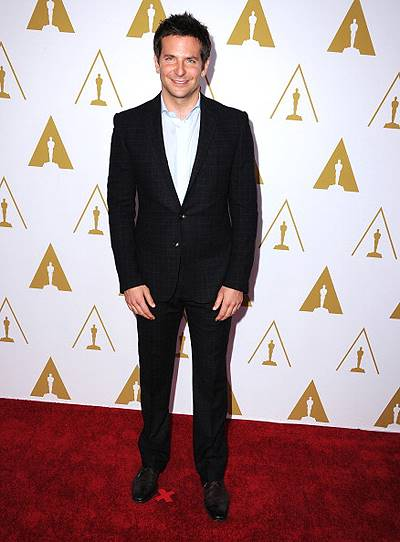 86th Oscars Nominee Luncheon - Arrivals