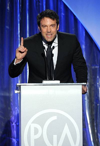 25th Annual Producers Guild Of America Awards - Show