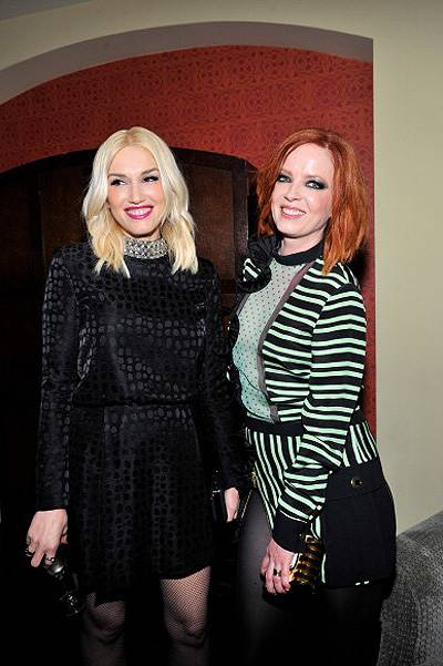 Barneys New York Hosts A Private Dinner In Honor Of Fausto Puglisi Of Emanuel Ungaro