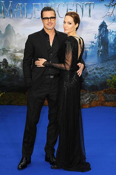 """""""Maleficent"""" Costume And Props Private Reception - Red Carpet Arrivals"""