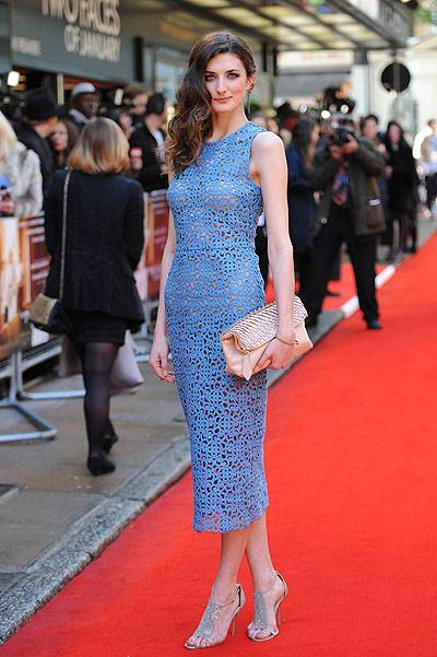 """""""The Two Faces Of January"""" - UK Premiere - Red Carpet Arrivals"""