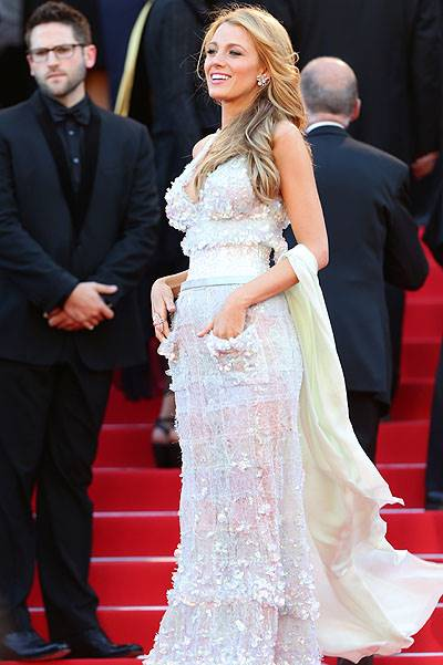 """Mr. Turner"" Premiere - The 67th Annual Cannes Film Festival"