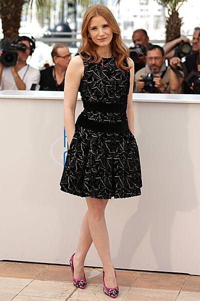 """""""The Disappearance Of Eleanor Rigby"""" Photocall - The 67th Annual Cannes Film Festival"""