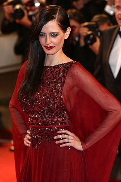 """""""The Salvation"""" Premiere - The 67th Annual Cannes Film Festival"""