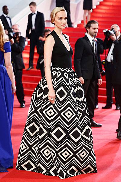 """""""The Disappearance Of Eleanor Rigby"""" Premiere - The 67th Annual Cannes Film Festival"""