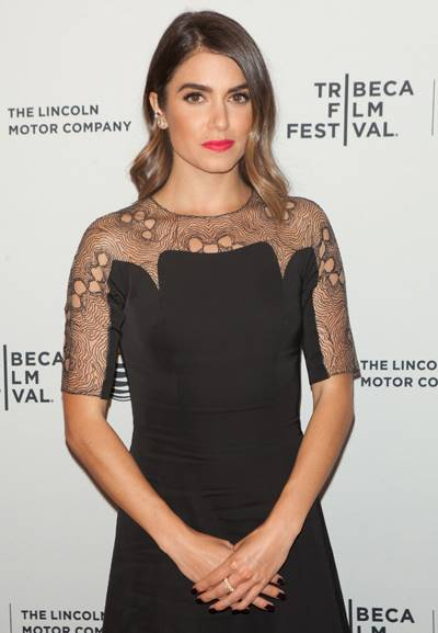 Tribeca Film Festival 2014: 'Murder of a Cat' - Premiere Featuring: Nikki Reed Where: New York, United States When: 24 Apr 2014 Credit: MediaPunch/WENN.com **Available for publication in UK, Germany, Austria, Switzerland, Italy, Australia. No Internet U