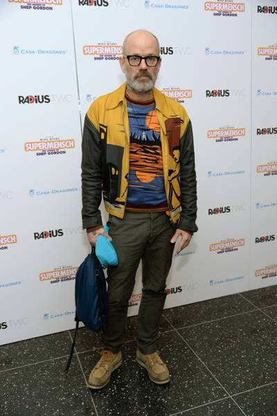 """Supermensch: The Legend Of Shep Gordon"" New York Screening - Arrivals"