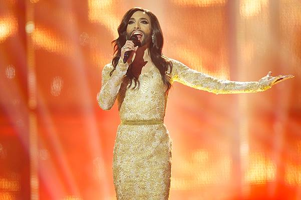 The Eurovision Song Contest 2014