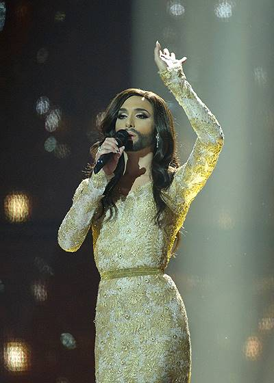 Grand Final - Eurovision Song Contest 2014