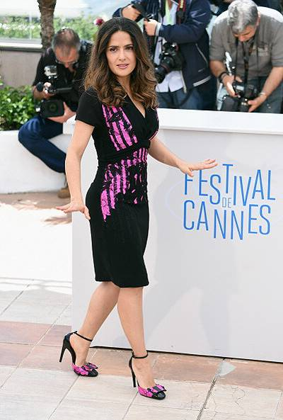 """Hommage To The """"Cinema D'Animation"""" Photocall - The 67th Annual Cannes Film Festival"""