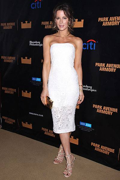Macbeth opening night party at the Park Avenue Armory - Arrivals. Featuring: Kate Beckinsale Where: New York, New York, United States When: 05 Jun 2014 Credit: Joseph Marzullo/WENN.com