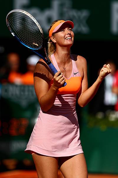 2014 French Open - Day Twelve