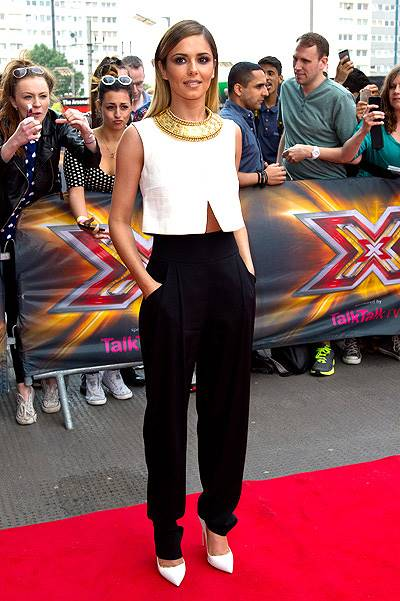 The X Factor - London Auditions