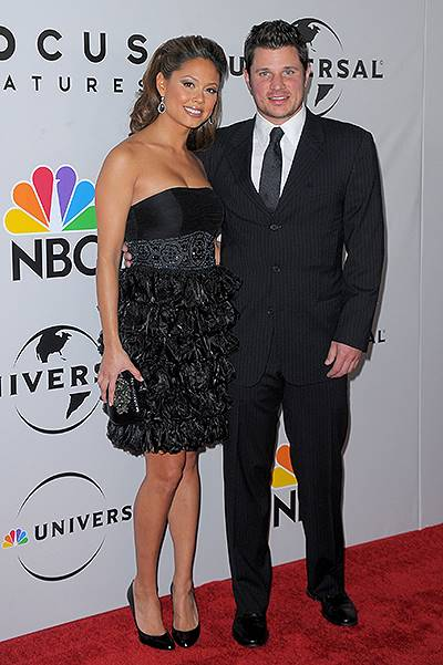 NBC, Universal Pictures And Focus Features Golden Globes After Party - Arrivals