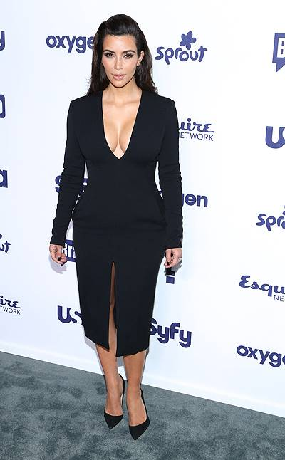 2014 NBCUniversal Cable Entertainment Upfront