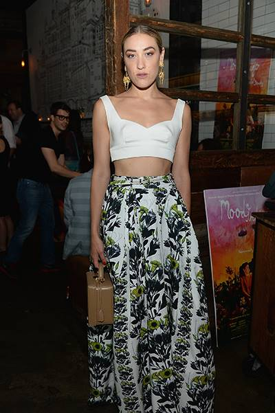 """""""Mood Indigo"""" New York Premiere - After Party"""