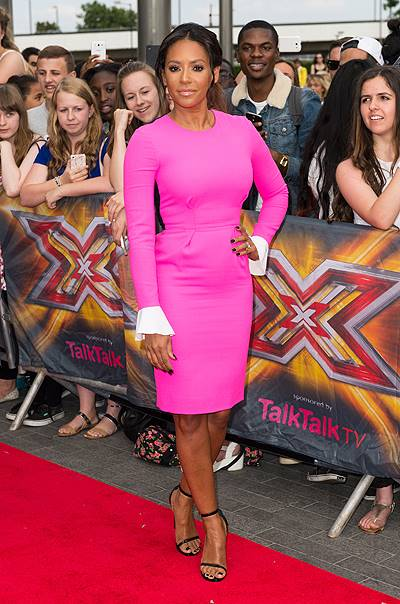 X Factor - Wembley Arena Auditions