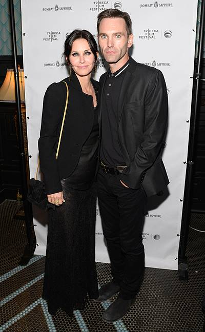 """Official After Party For Courteney Cox's Directorial Debut, """"Just Before I Go"""" Hosted By BOMBAY SAPPHIRE Gin"""