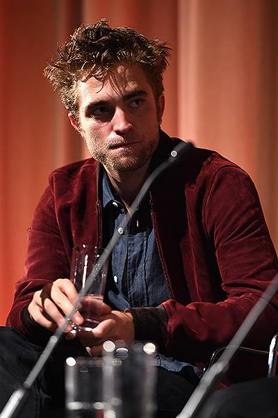 """""""The Rover"""" Screening - Photocall With Q & A"""